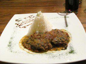 An Authentic Meal of Cuy; Deva, Cusco, Peru| ©Angela Drake