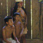 Huaorani