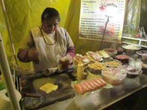 Best food in Cusco