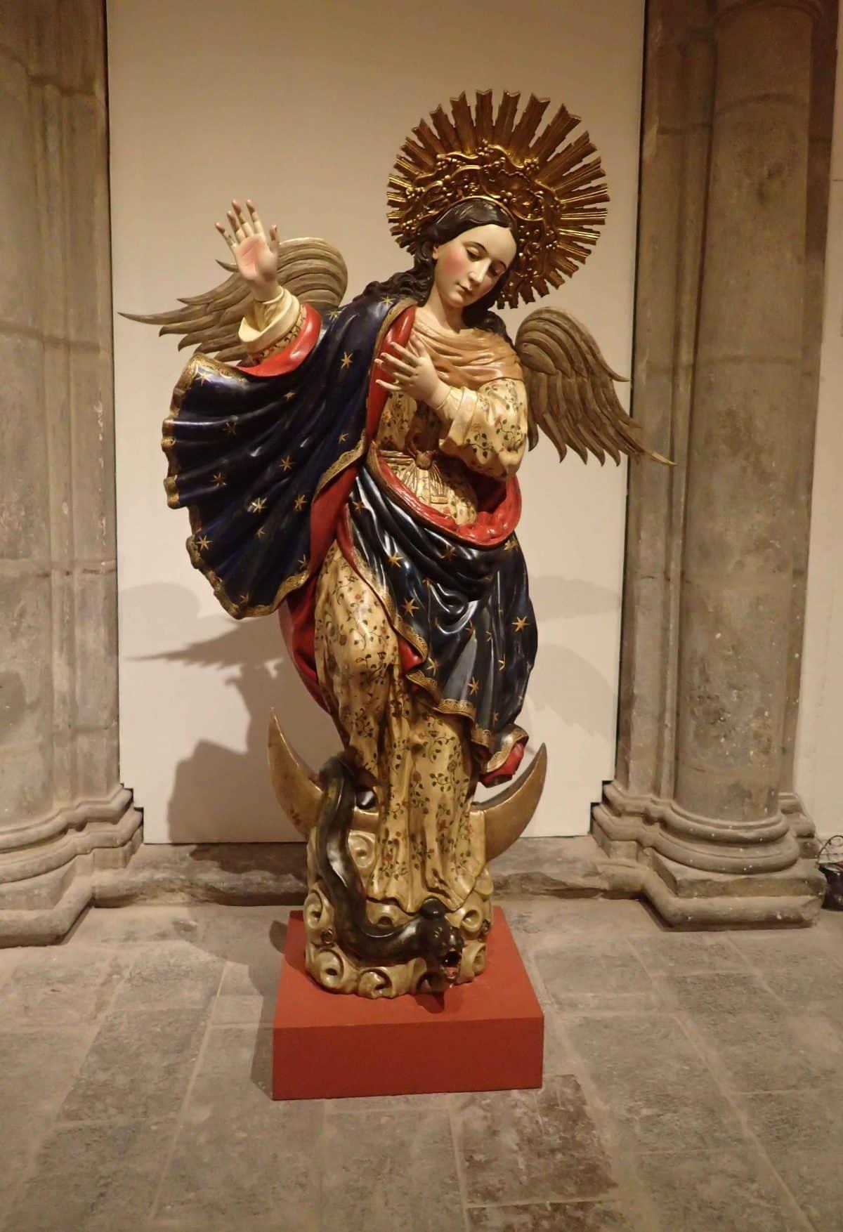 Grandes Maestros del Arte Popular Iberoamérica