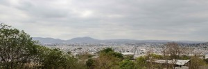 View of Guayaquil