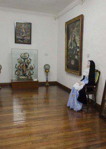 La Virgin de Escalera