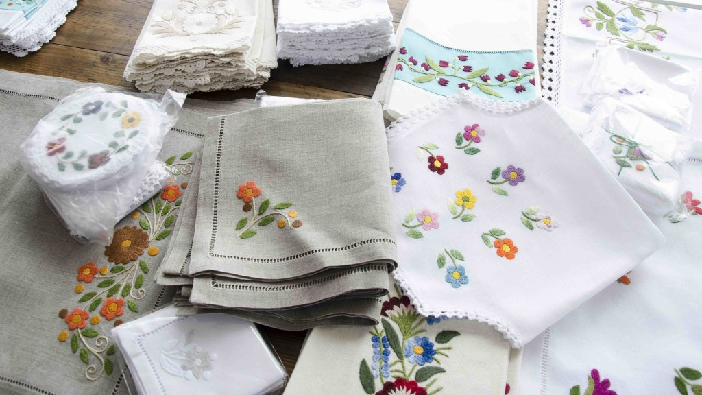 Tablecloths to Hand Towels