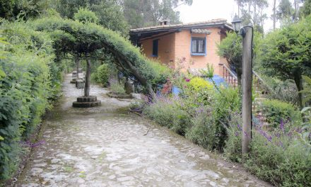 San Jorge de Quito Eco-Lodge