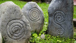 Re-created Stones