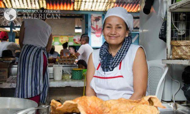 Best Hornado in Ecuador