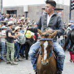 Parade Day - Cacería del Zorro