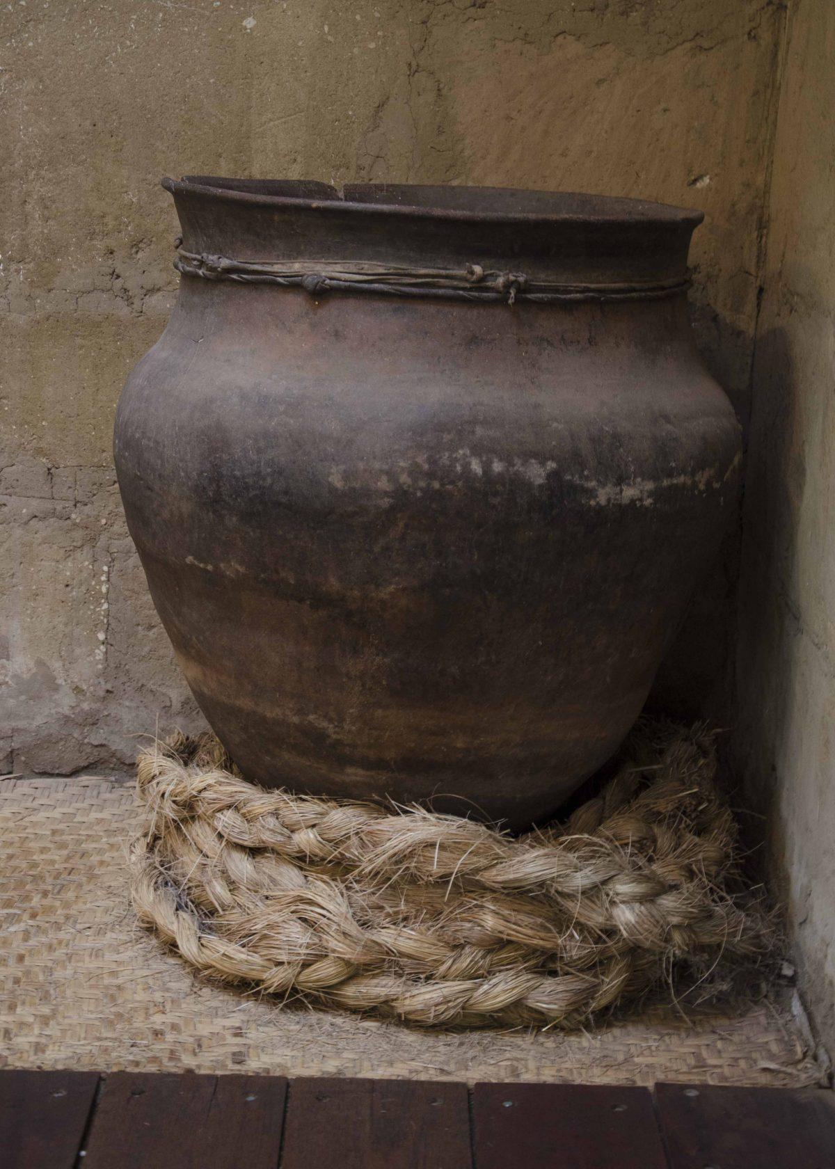 Large Pot, Cochasquí, Ecuador | ©Angela Drake / Not Your Average American