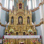 Iglesia de San Alfonso