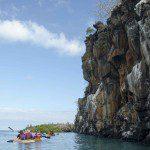 Kayaking Punta Estrada