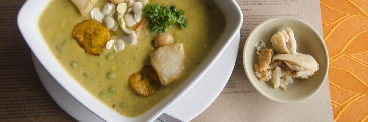 Fanesca – An Ecuadorian Tradition