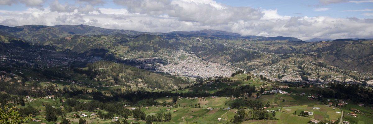 Cañar Province, Ecuador