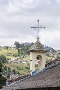 Cañar Province, Backroads