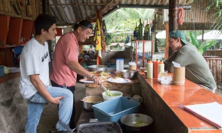 Guidelines for Tipping in Ecuador