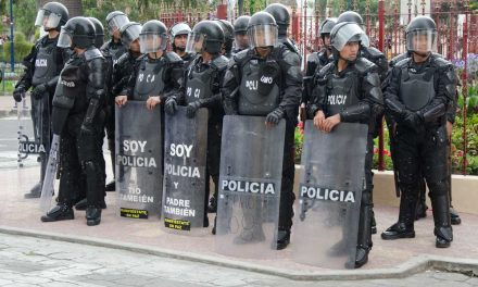 Where To Find Information During Ecuador's Political Protests