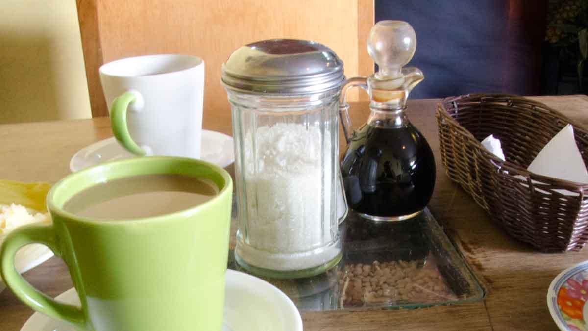 Esencia de Café | ©Angela Drake