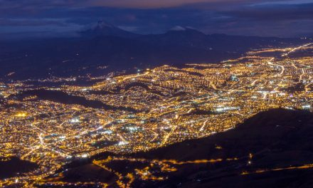 How Well Do You Know Quito, Ecuador?