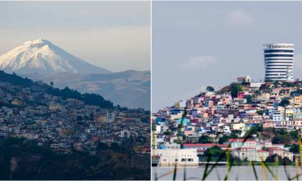 Which City is Right for You: Quito or Guayaquil?