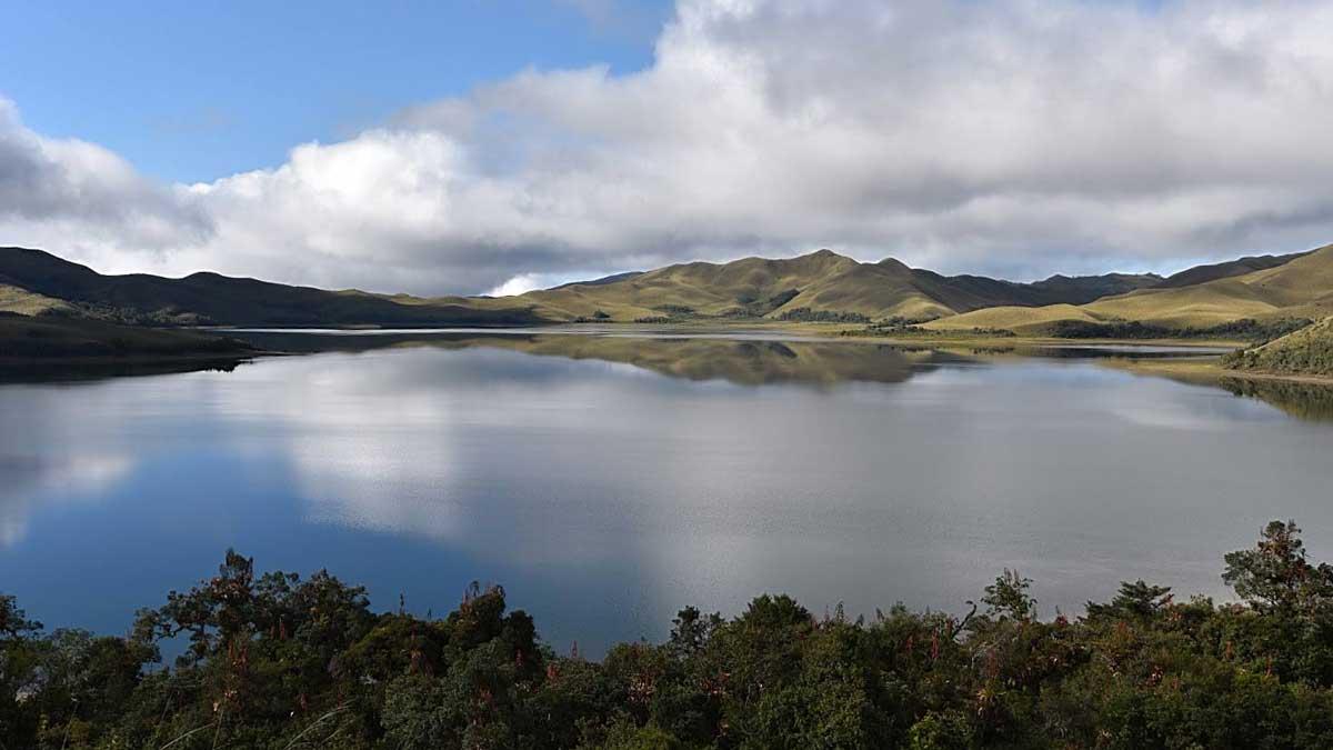 Lagunas de Piñán, Ecuador | fotógrafo: David Sasaki