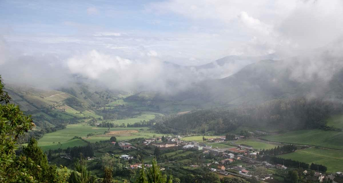 What You Need To Know About Nono, Ecuador