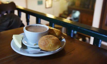 Best Little Restaurant in Historic Bogota