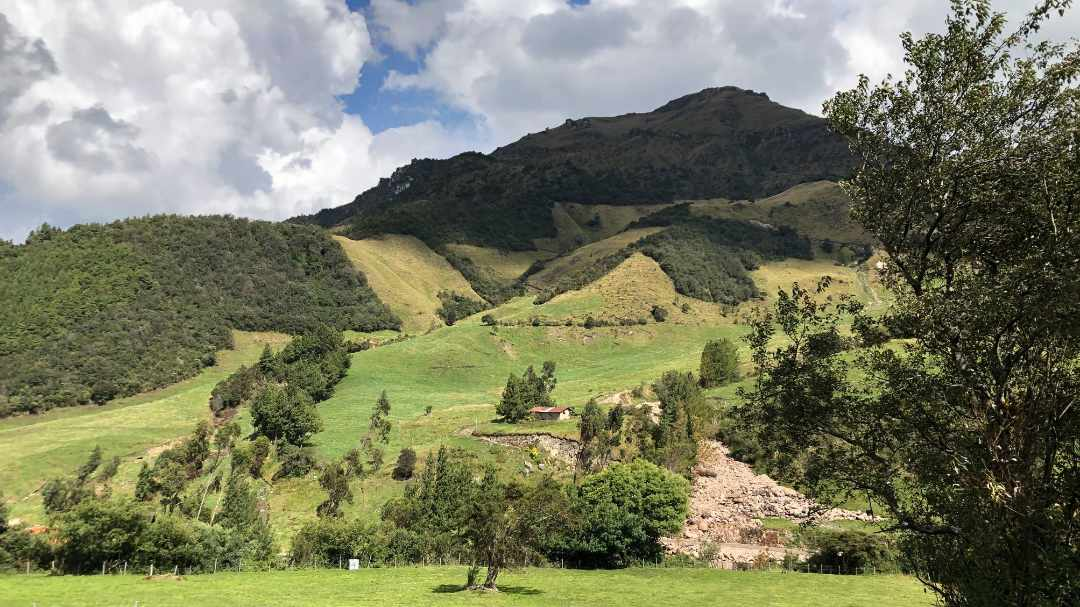 Exclusive Hot Spring Experience Near Cuenca